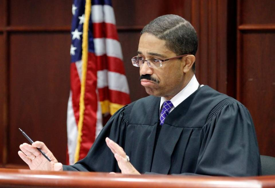 Who are some conservative judges in North Carolina?
